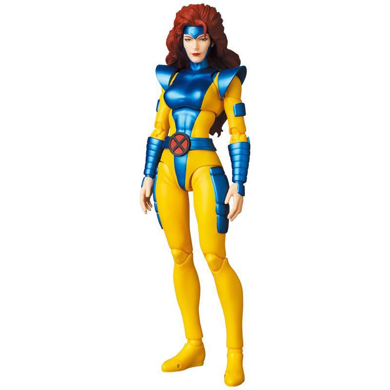 "MAFEX No.160 MAFEX Jean Grey (COMIC Ver.) ""X-MEN"""