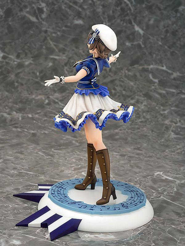 THE IDOLM@STER Million Live! Kaori Sakuramori A World Created with Music Ver. 1/7 Complete Figure 1