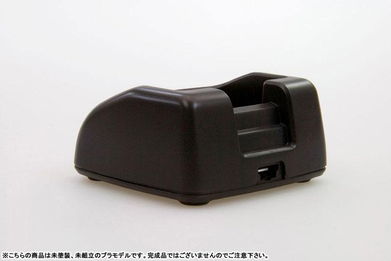 Ichigeki Sacchu!! HoiHoi-san NEW EDITION 1/1 HoiHoi-san NEW EDITION Plastic Model 7
