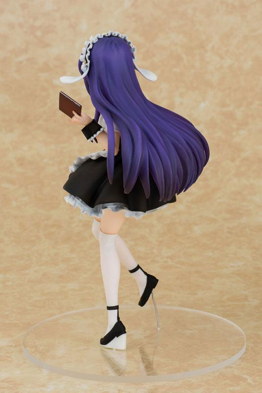 Is the order a rabbit?? Rize 1/7 Complete Figure