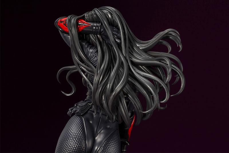 G.I. JOE Bishoujo Baroness 1/7 Complete Figure