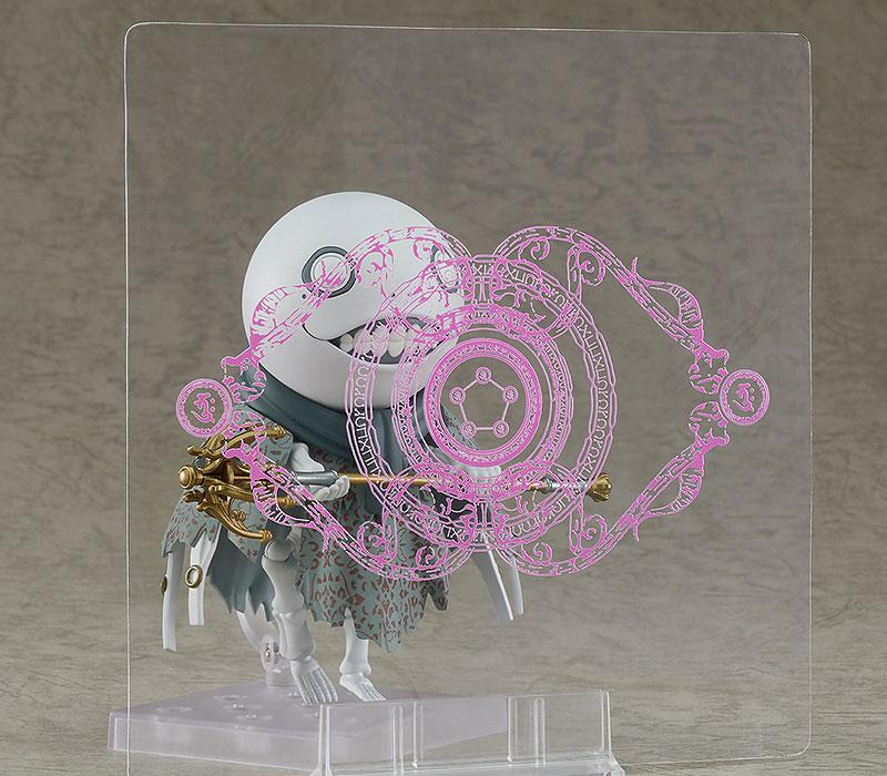 Nendoroid NieR Replicant ver.1.22474487139... Emil