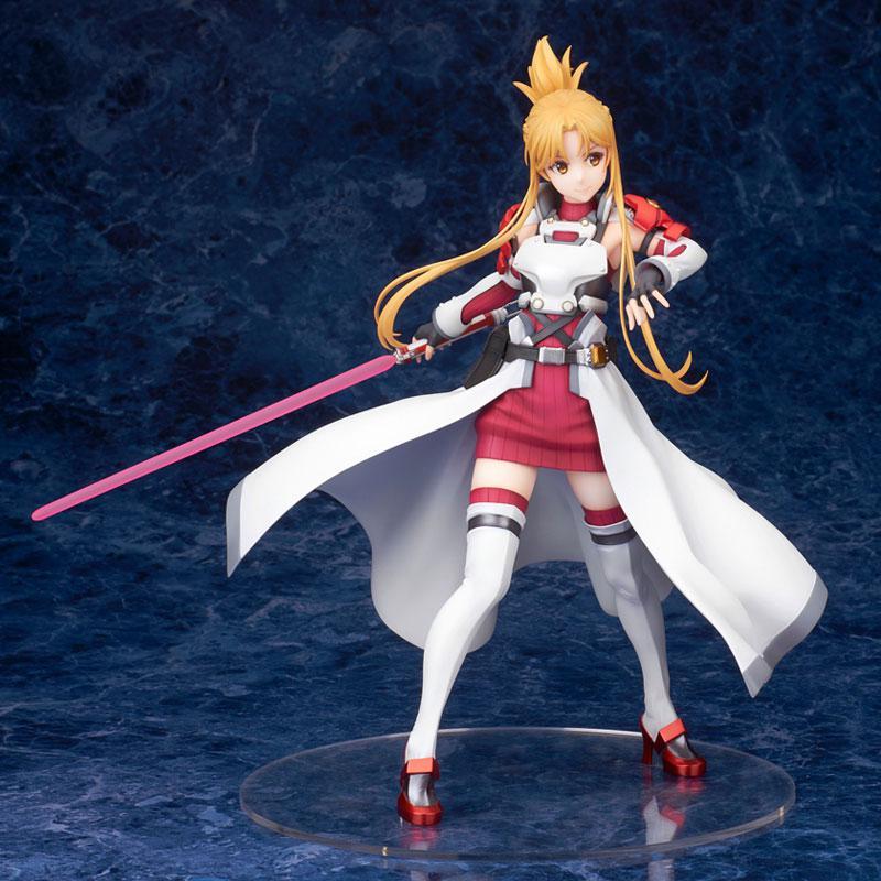 Sword Art Online Alicization Asuna GGO Ver. 1/7 Complete Figure