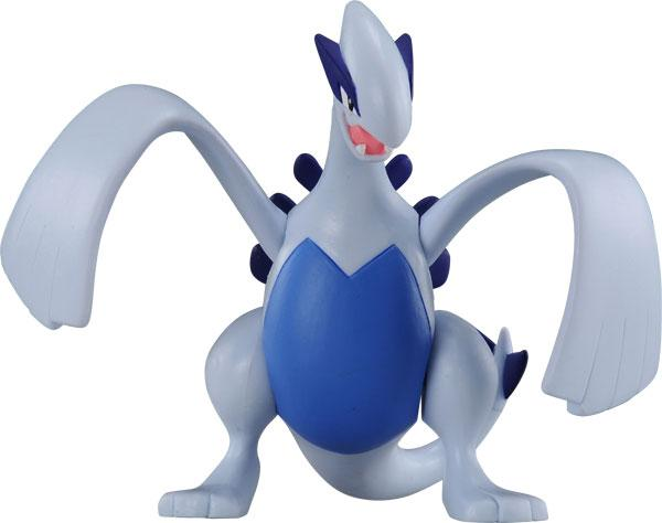 Pokemon MonColle ML-02 Lugia 1