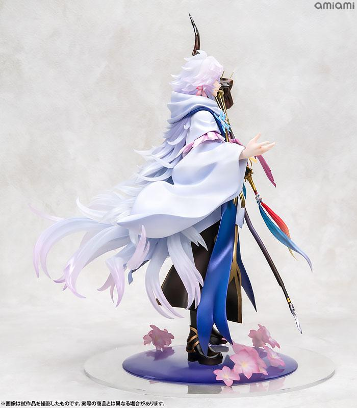 Fate/Grand Order Caster/Merlin 1/8 Complete Figure 2