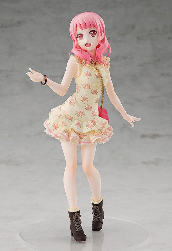POP UP PARADE BanG Dream! Girls Band Party! Aya Maruyama Complete Figure