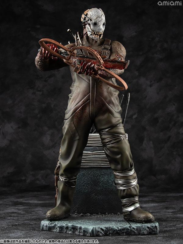 DEAD BY DAYLIGHT Trapper Complete Figure product