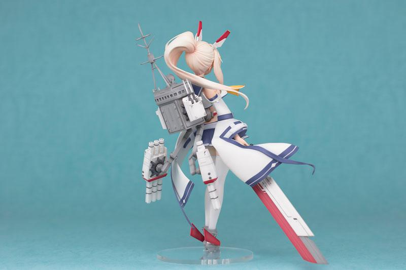 "Azur Lane ""Ayanami Kai"" 1/7 Complete Figure 2"