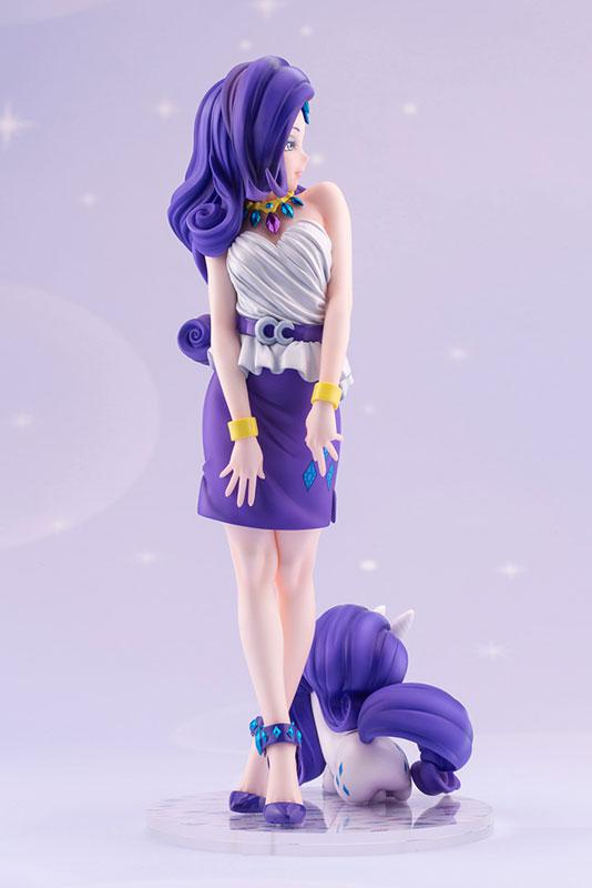 MY LITTLE PONY Bishoujo Rarity 1/7 Complete Figure 1