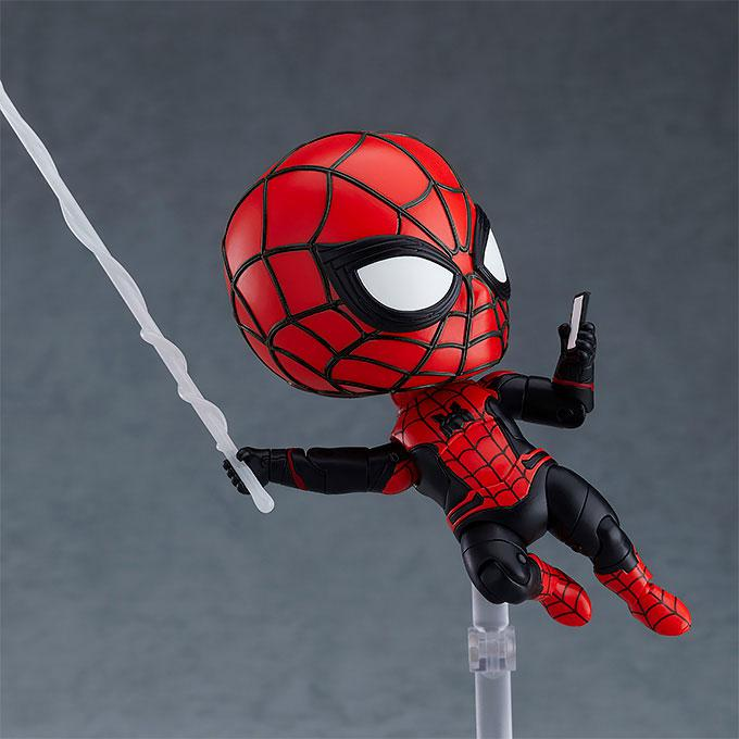 Nendoroid Spider-Man: Far From Home Ver. main