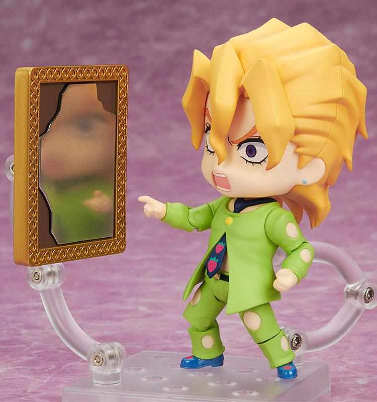 "Nendoroid TV Anime ""JoJo's Bizarre Adventure Golden Wind"" Pannacotta Fugo"