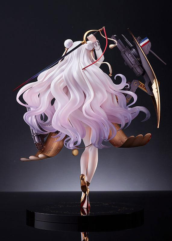 Azur Lane Le Malin 1/7 Complete Figure amiami Pack product
