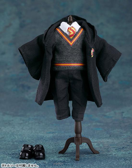 Nendoroid Doll Outfit Set Harry Potter Gryffindor Uniform: Boy 0