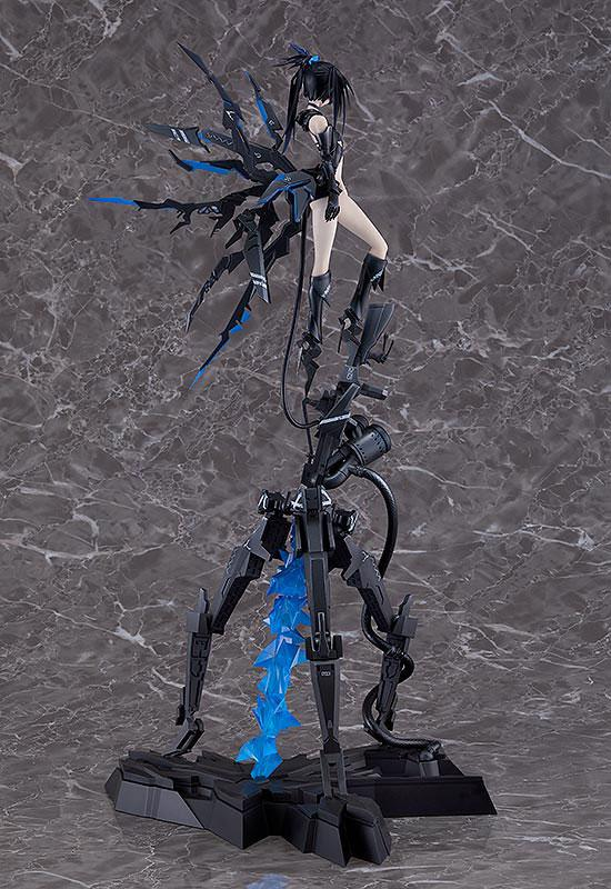 Black Rock Shooter inexhaustible Ver. 1/8 Complete Figure product