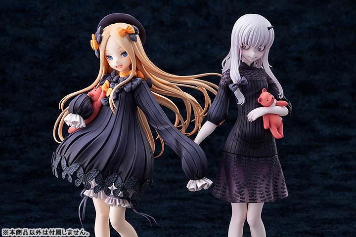 Fate/Grand Order Lavinia Whateley 1/7 Complete Figure 8