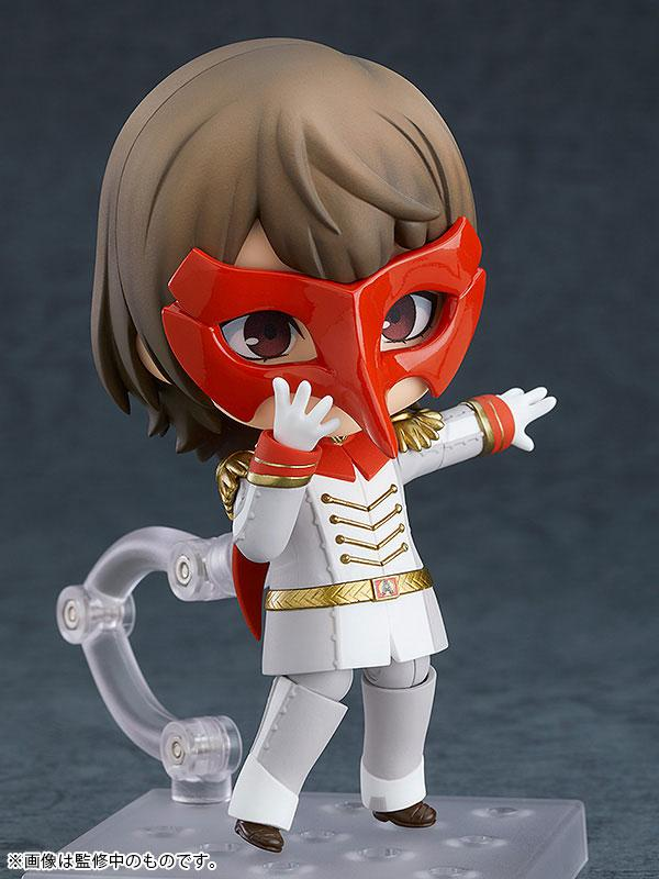 Nendoroid PERSONA 5 the Animation Goro Akechi Phantom Thief Ver.