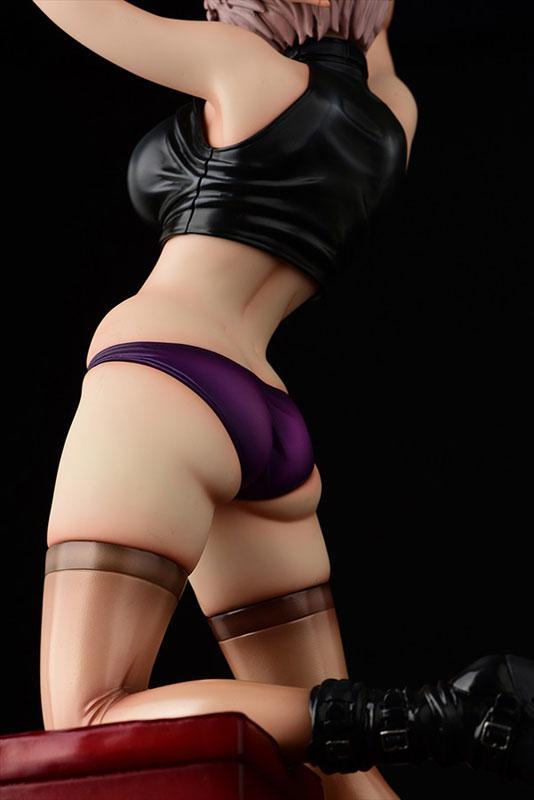 Kisei Juui Suzune - Suzune Arizonothe final perfect: ver. Noir 1/5 Complete Figure