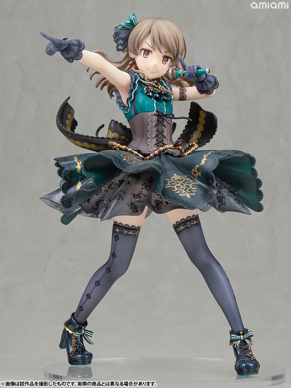 THE IDOLM@STER Cinderella Girls Nono Morikubo Gift For Answer ver. 1/7 Complete Figure main