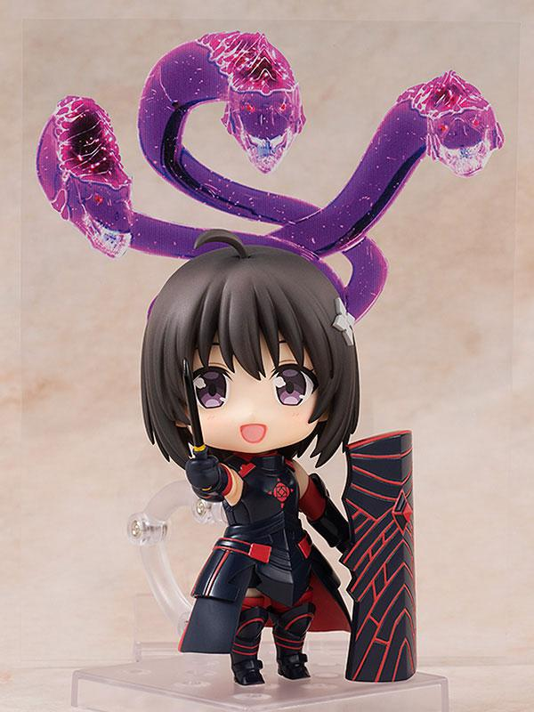 Nendoroid KDcolle BOFURI: I Don't Want to Get Hurt, so I'll Max Out My Defense. Maple