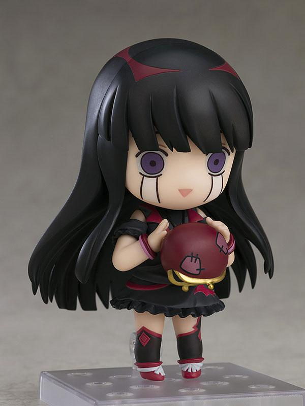 Nendoroid Journal of the Mysterious Creatures Vivian