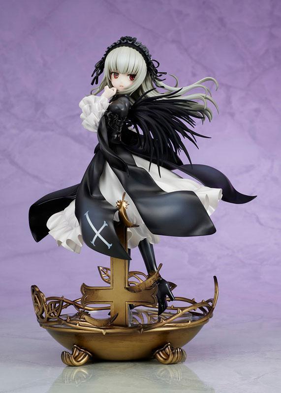 Rozen Maiden Suigintou Complete Figure product