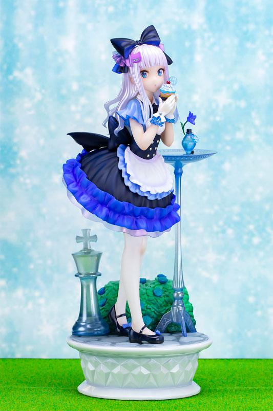 """Fuzichoco Original Illustration """"Ao no Alice"""" Non Scale Complete Figure main"""