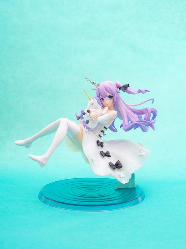 Azur Lane THE ANIMATION Unicorn 1/7 Complete Figure