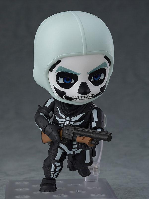 Nendoroid Fortnite Skull Trooper 2