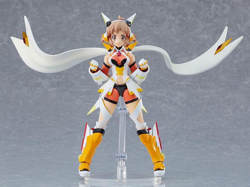 ACT MODE Senki Zessho Symphogear GX Hibiki Tachibana Posable Figure product
