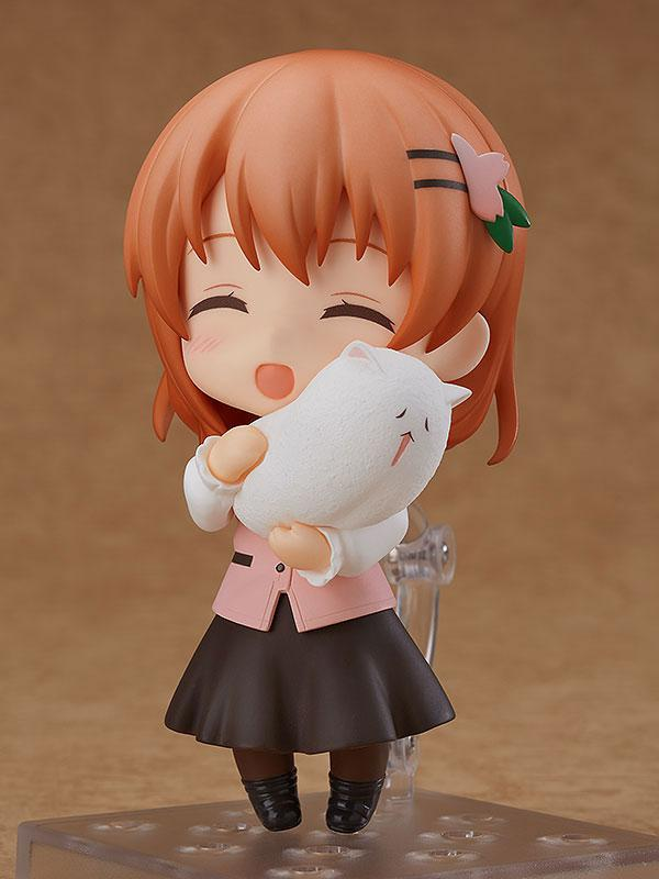 Nendoroid Is the order a rabbit?? Cocoa 2