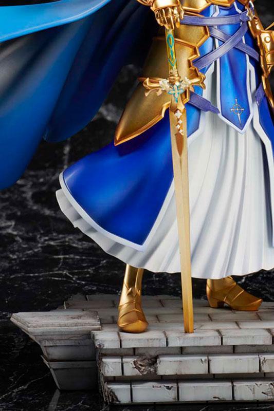 "Sword Art Online Alicization ""Fragrant Olive Sword"" Alice 1/8 Complete Figure"