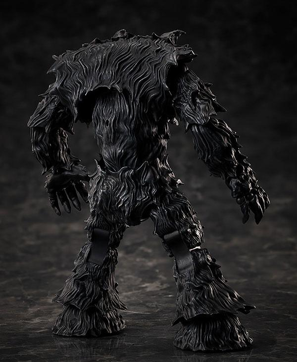 figma Space Invaders SPACE INVADERS MONSTER 1