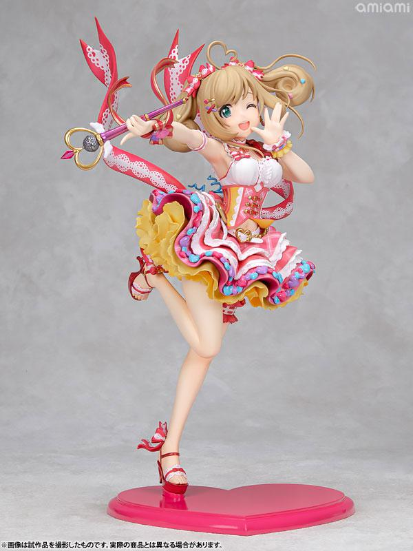 THE IDOLM@STER Cinderella Girls Shin Sato Heart to Heart ver. 1/8 Complete Figure product