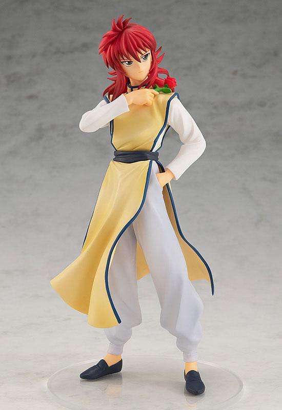 POP UP PARADE YuYu Hakusho Kurama Complete Figure