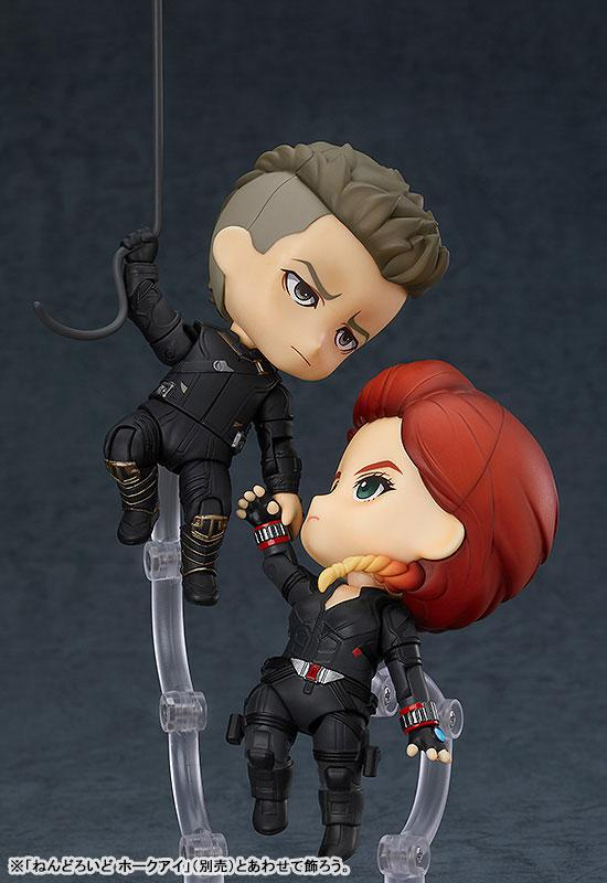 Nendoroid Avengers: Endgame Black Widow Endgame Ver. DX