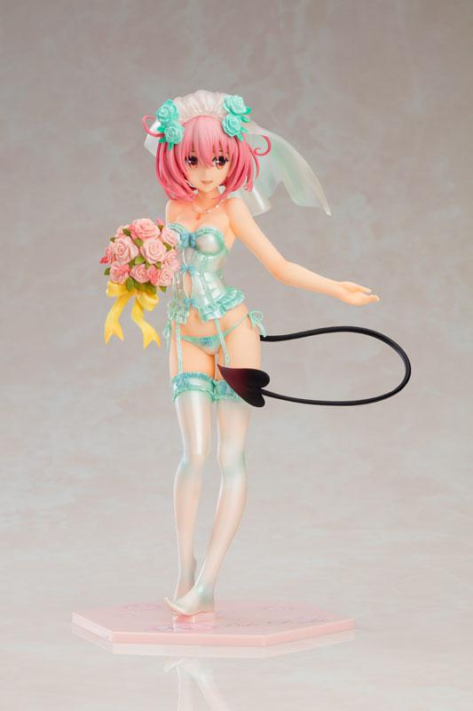 [Exclusive Sale] To Love-Ru Darkness Momo Belia Deviluke Refine Ver. 1/6 Complete Figure 0