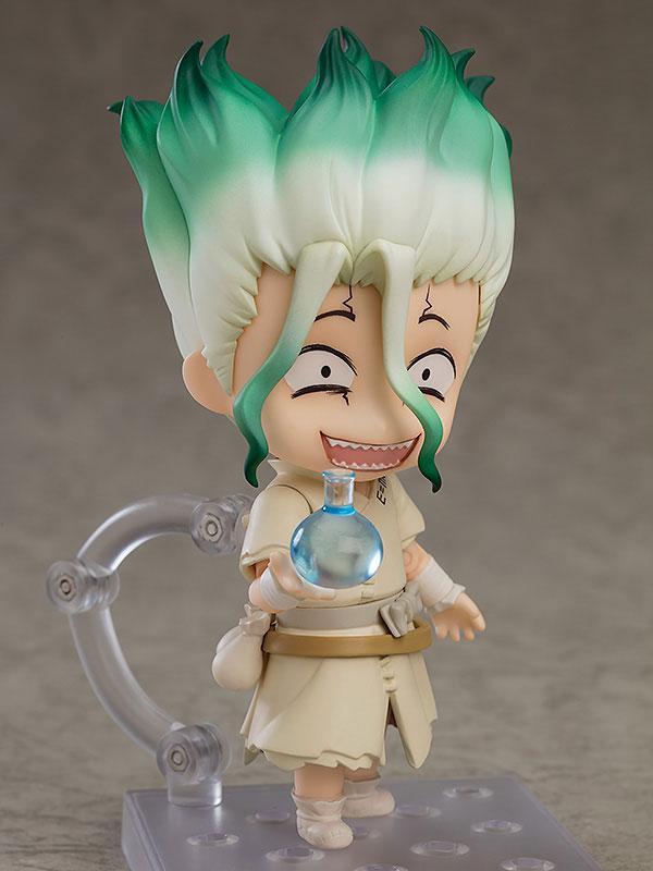 Nendoroid Dr. STONE Senku Ishigami