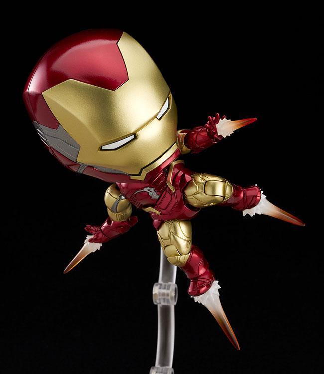 Nendoroid Avengers: Endgame Iron Man Mark 85 Endgame Ver. DX 2