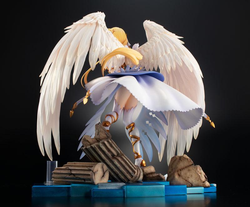 Sword Art Online Alicization Alice -Shining Angel Ver- 1/7 Complete Figure 0