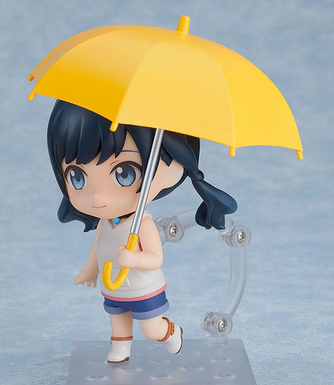 Nendoroid Weathering With You Hina Amano