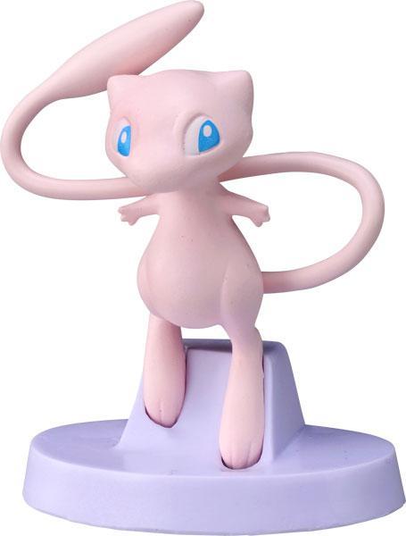 Pokemon MonColle MS-17 Mew main