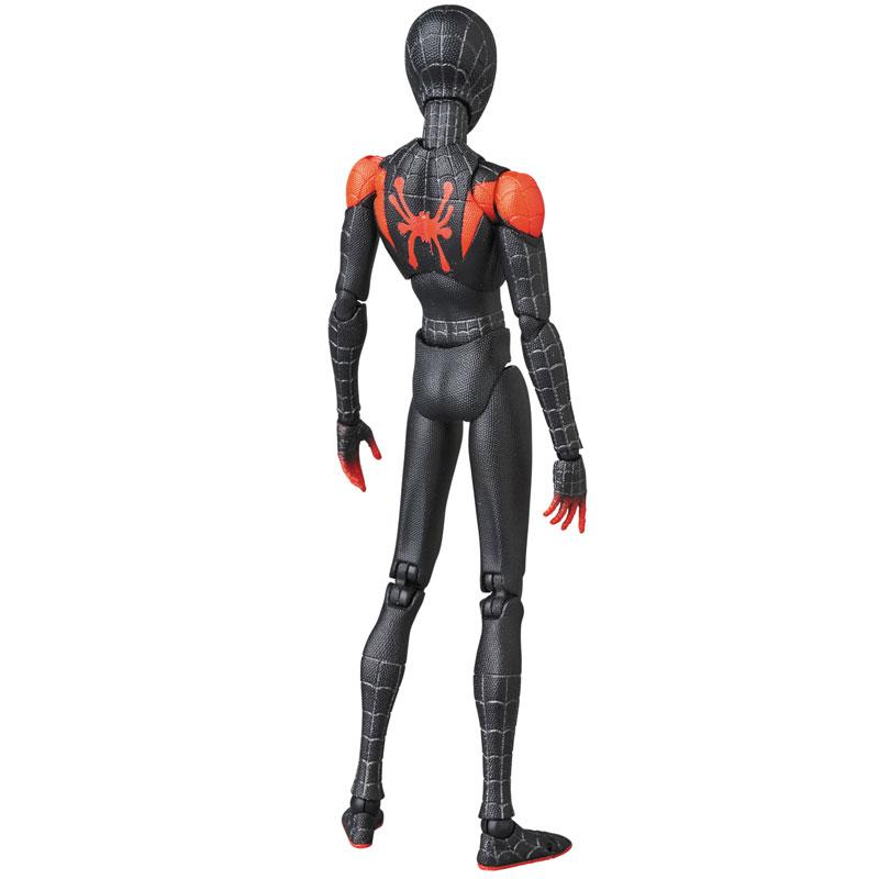 "MAFEX No.107 MAFEX SPIDER-MAN (Miles Morales) (""SPIDER-MAN: INTO THE SPIDER-VERSE"" Ver.) 5"
