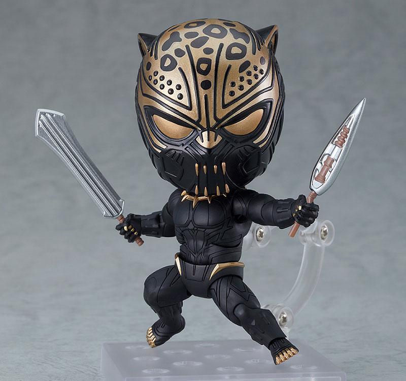 Nendoroid Black Panther Erik Killmonger product