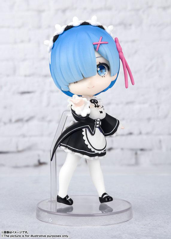"""Figuarts mini Rem """"Re:ZERO -Starting Life in Another World-"""""""