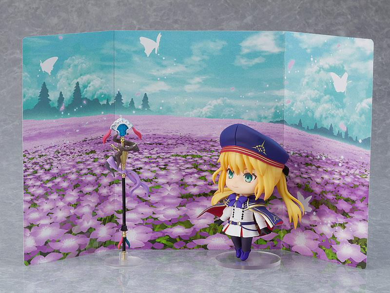 Nendoroid Fate/Grand Order Caster/Altria Caster