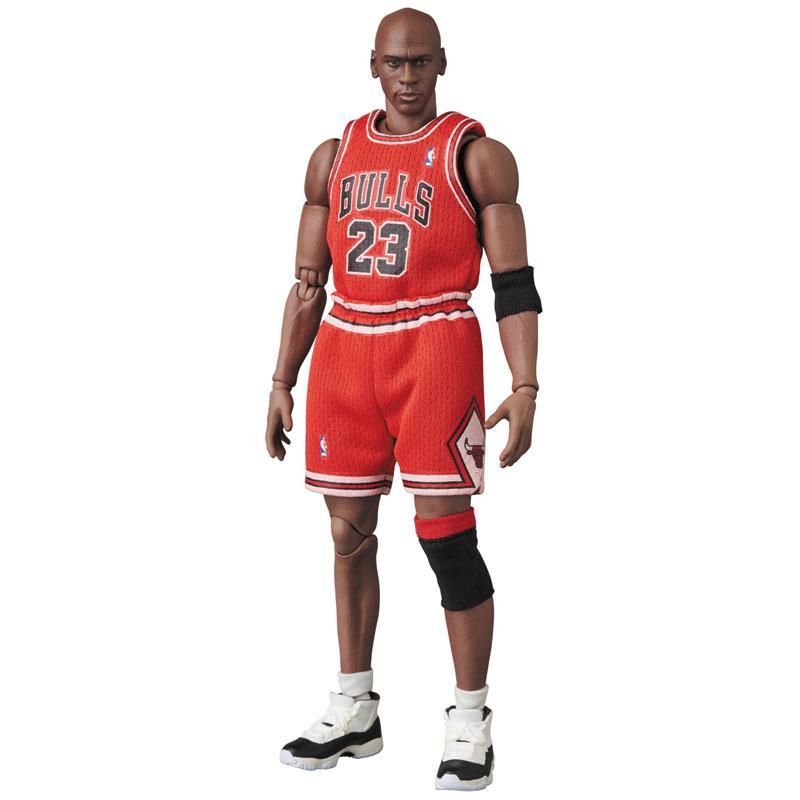 Mafex No.100 MAFEX Michael Jordan (Chicago Bulls) 1
