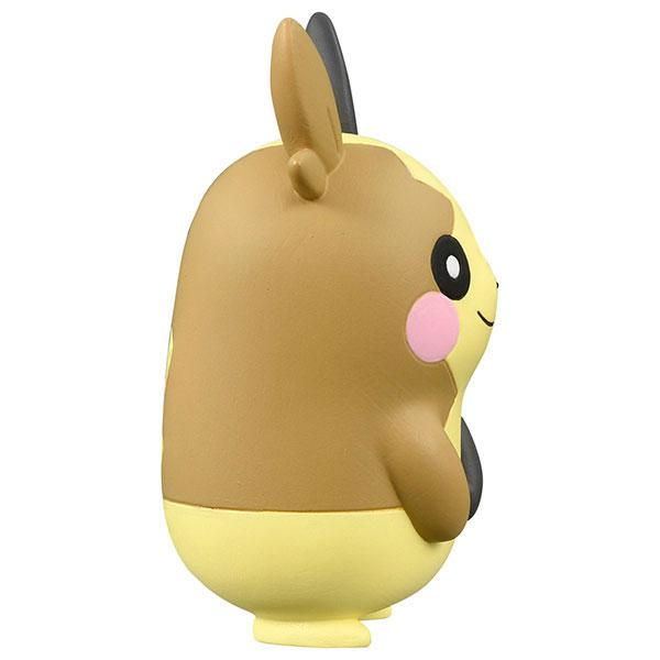 Pokemon Monster Collection MonColle MS-34 Morpeko (Full-belly Mode)