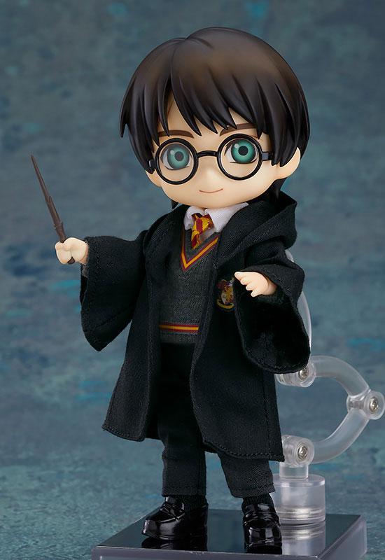 Nendoroid Doll Harry Potter main