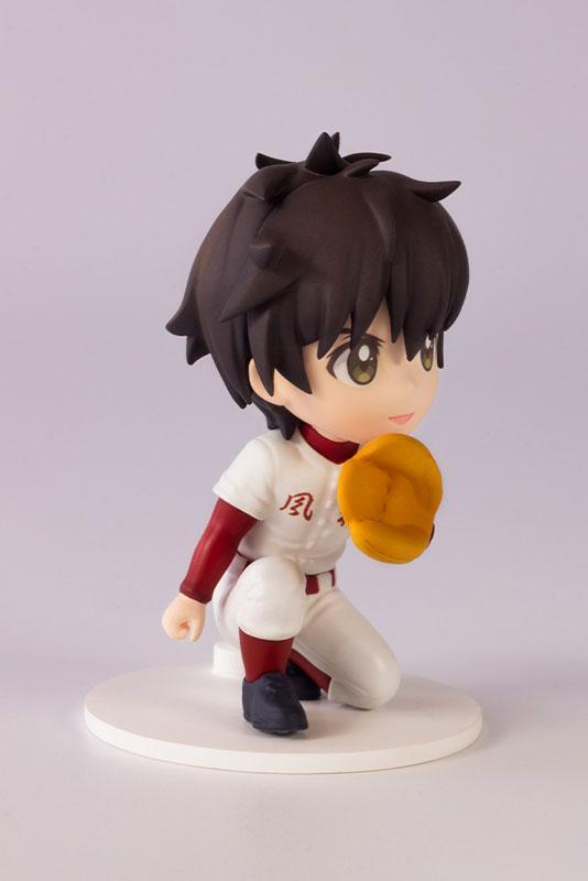 Major 2nd Mini Figure Daigo Shigeno product