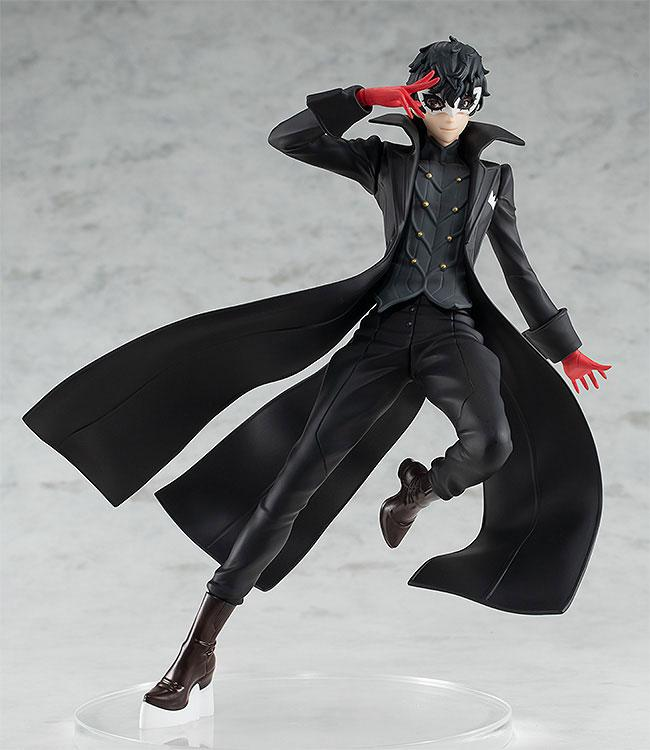 POP UP PARADE PERSONA 5 the Animation Joker Complete Figure 2